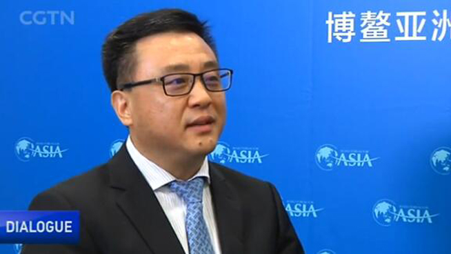 Boao Forum: Can AI outsmart human beings?