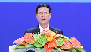 Full text: Chinese Vice Premier Zhang Gaoli's keynote speech at opening plenary of Boao Forum for Asia Annual Conference 2017