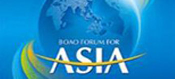 Boao Forum for Asia (BFA) annual conference 2017