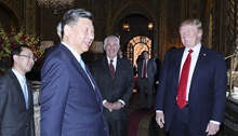 Xi's visit to Finland, meeting with Trump uphold dialogue, cooperation, mutual benefits