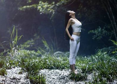 Engaging with natural environment found contributing to life satisfaction