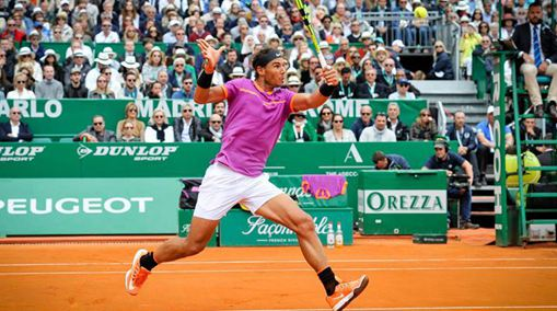Nadal claims title during ATP World Tour Masters