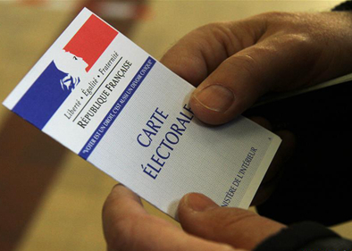 Interview: French voters do not want to break with Europe: expert