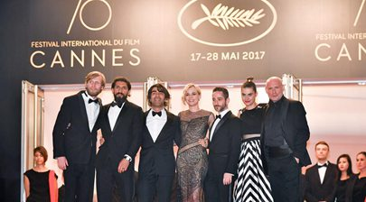 """Film """"In the Fade"""" screened for competition at Cannes Film Festival"""