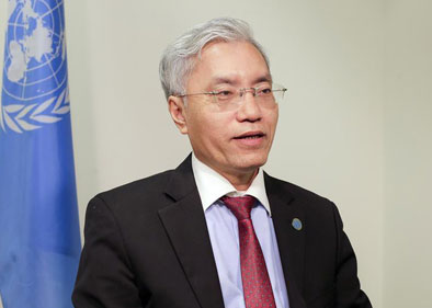 Preventing cyber extremism critical for curbing terrorist attacks: UN official