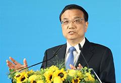 Premier Li Keqiang visits Germany, Belgium, attends China-EU leaders' meeting