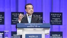China Focus: China remains anchor of growth, globalization