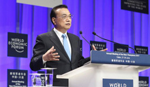 Full text of Chinese Premier Li's speech at New Champions 2017 annual meeting opening ceremony