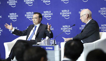 China's Internet Plus plan welcomes global participation: Premier