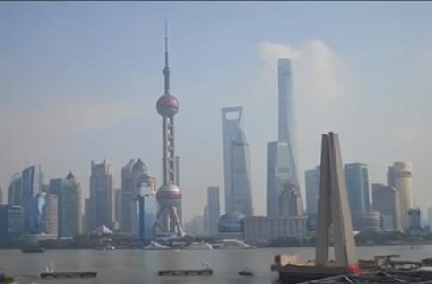 China creates new financial supervisory body to curb risks
