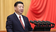 "China Focus: ""Be ready to win wars,"" China's Xi orders reshaped PLA"
