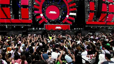 Is China new frontier for Electronic Dance Music?