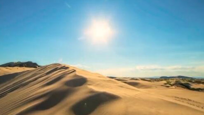 'Gallop Inner Mongolia': A journey through breathtaking scenery