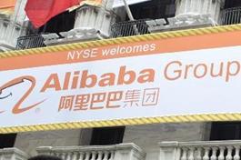 Alibaba enters China's housing rental market
