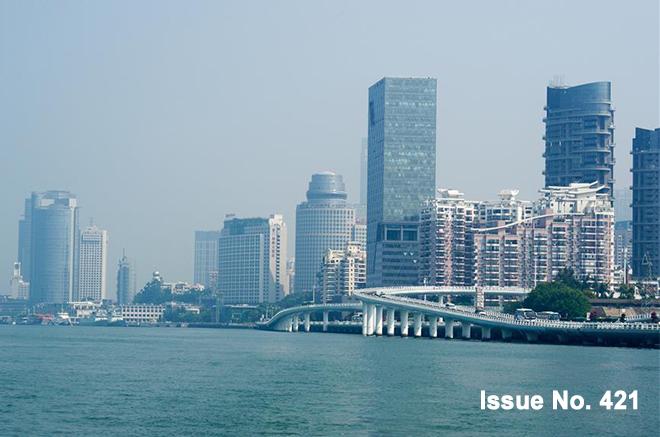 China expects trade growth amid strong BRICS partnership