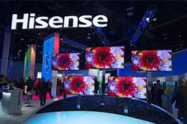 Chinese electronics giant Hisense renews Emirates Lions partnership