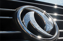 China's Dongfeng announces e-car venture with Renault, Nissan