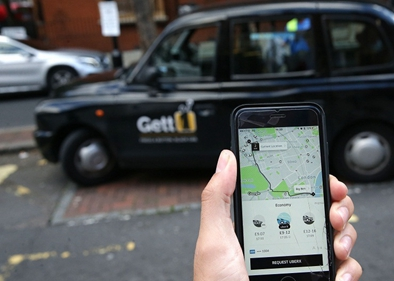 News Analysis: Uber dispute in London mirrors deep economic, political disagreements in Britain