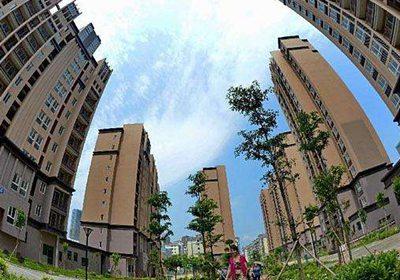 Eight China cities step up housing tightening