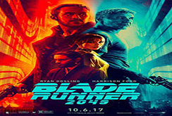 """""""Blade Runner 2049"""" dominates North American box office in opening weekend"""