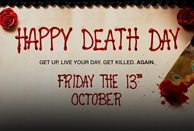 """""""Happy Death Day"""" takes top spot at North American box office"""