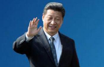 President Xi attends APEC summit, visits Vietnam, Laos