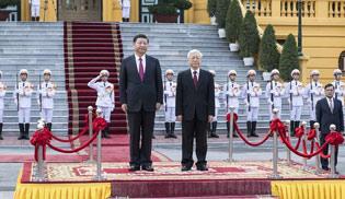Spotlight: Top-level design charts China-Vietnam ties toward shared future