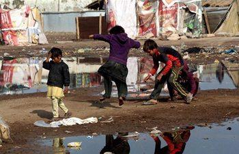 In pics: Children in Pakistan on Universal Children's Day