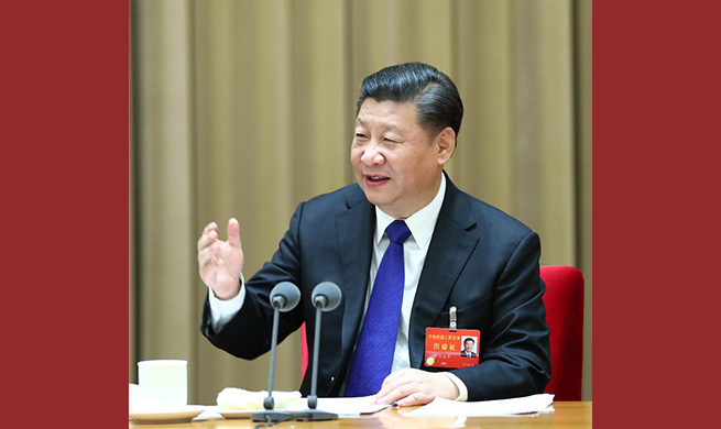 President Xi addresses Central Economic Work Conference in Beijing