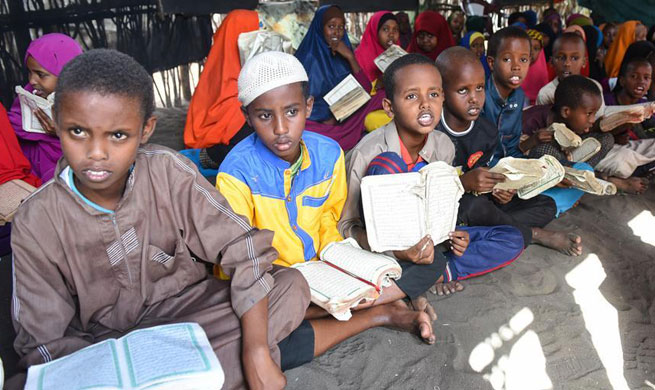 UN repatriates 74,141 Somali refugees from Kenya