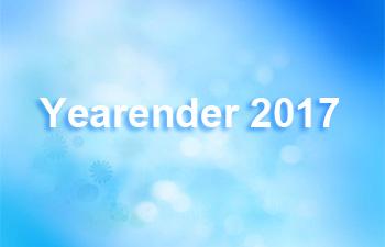Yearender 2017