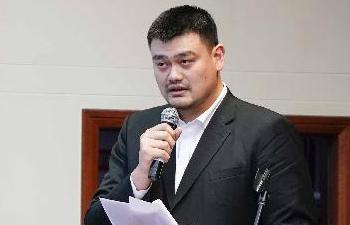 The year of Yao in Chinese basketball