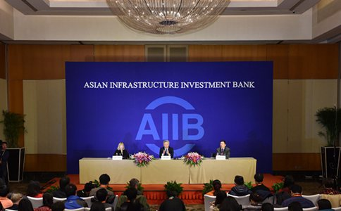 China Focus: AIIB no rival to other MDBs, doors always open to US, Japan