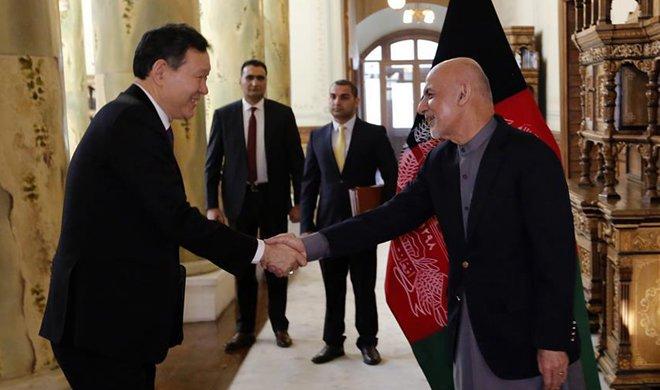 Key UN delegation wraps up visit to Afghanistan