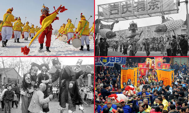 Chinese Lunar New year: Most important festival for all Chinese