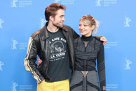"Photocall of film ""Damsel"" at 68th Berlin Int'l Film Festival"