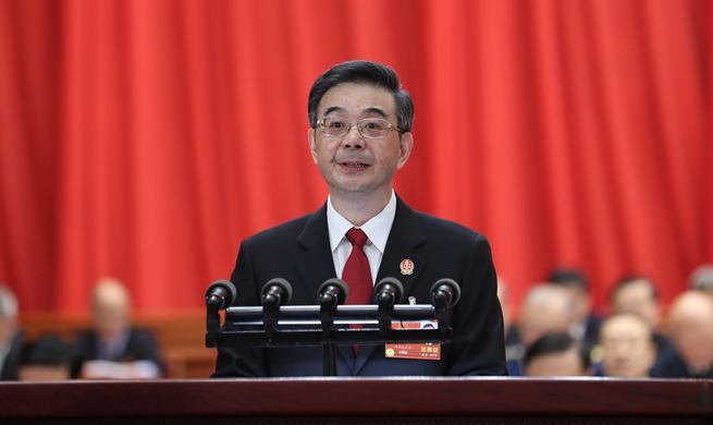 Graft cases involving 101 high-ranking officials concluded from 2013-2017 in China