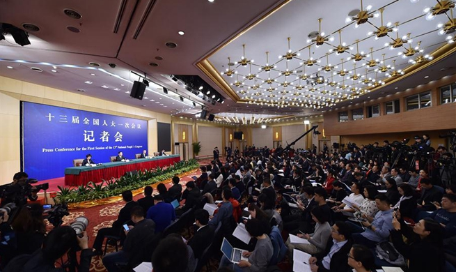 China holds press conference on reform and development of state-owned enterprises