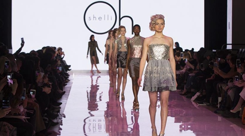 Highlights of Toronto Women's Fashion Week