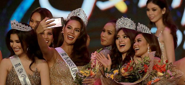 In pics: 2018 Binibining Pilipinas beauty pageant