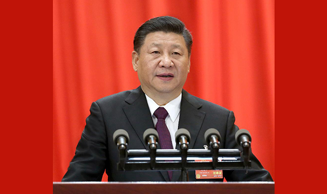 People are creators of history, real heroes: Xi