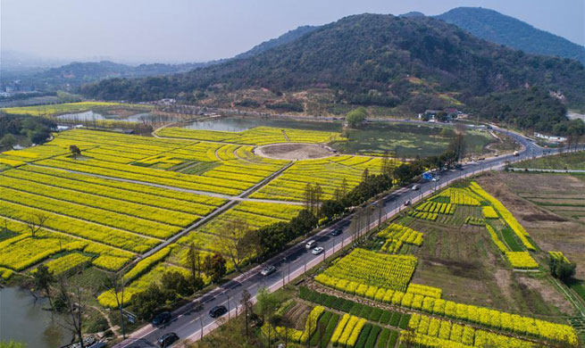 Road network upgraded to boost rural economic development in E China's Hangzhou