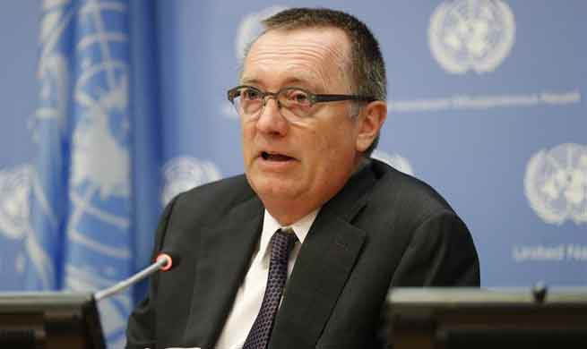 Outgoing UN political chief stresses importance of multilateralism