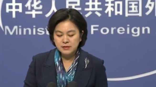China will fight to the end in any trade war: Foreign Ministry