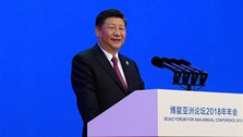 """China Focus: New chapter for """"Xiplomacy"""""""