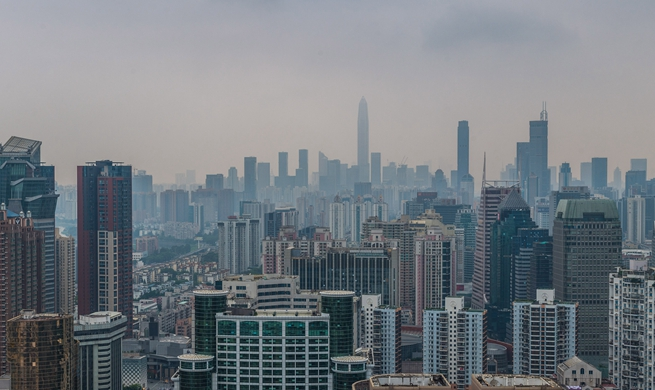 Shenzhen: a city of architectural and engineering wonders