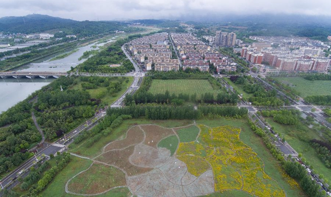 In pics: Beichuan County 10 years after catastrophic earthquake