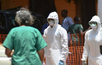 New death case confirmed of Ebola in DRC