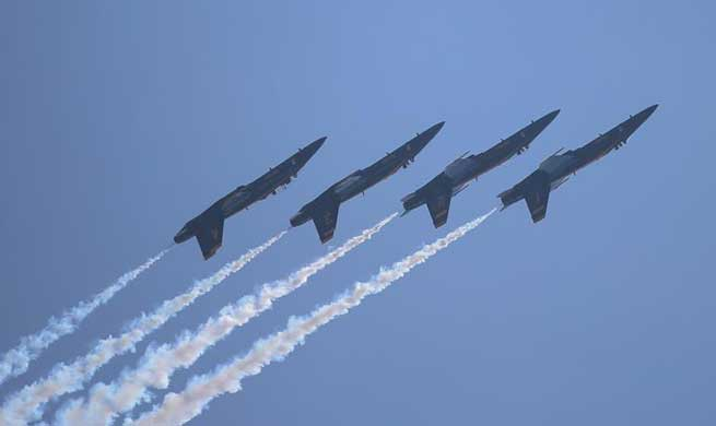 In pics: 15th annual Bethpage Air Show in New York
