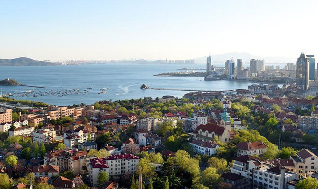 18th SCO Summit scheduled for June 9-10 in Qingdao